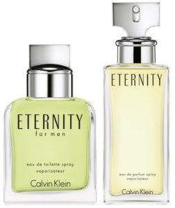 Calvin Klein - Eternity
