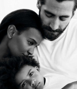 Jake Gillenhaal - Calvin Klein - Eternity