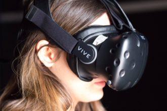 Uqido - virtual reality