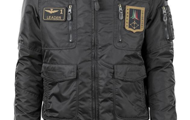 Aeronautica Militare_Uomo_FW 18_19_1