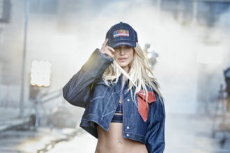 Britney Spears - Kenzo - Peter Lindbergh