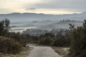 Posta Marcucci - Toscana