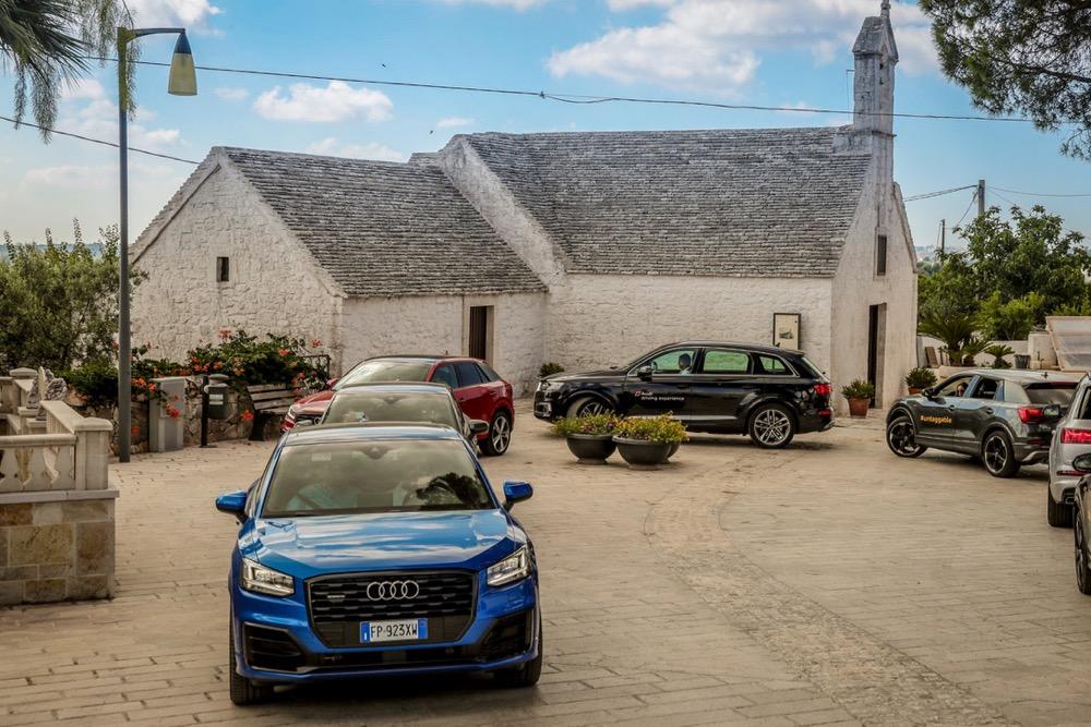 VIVA! Festiva - Audi
