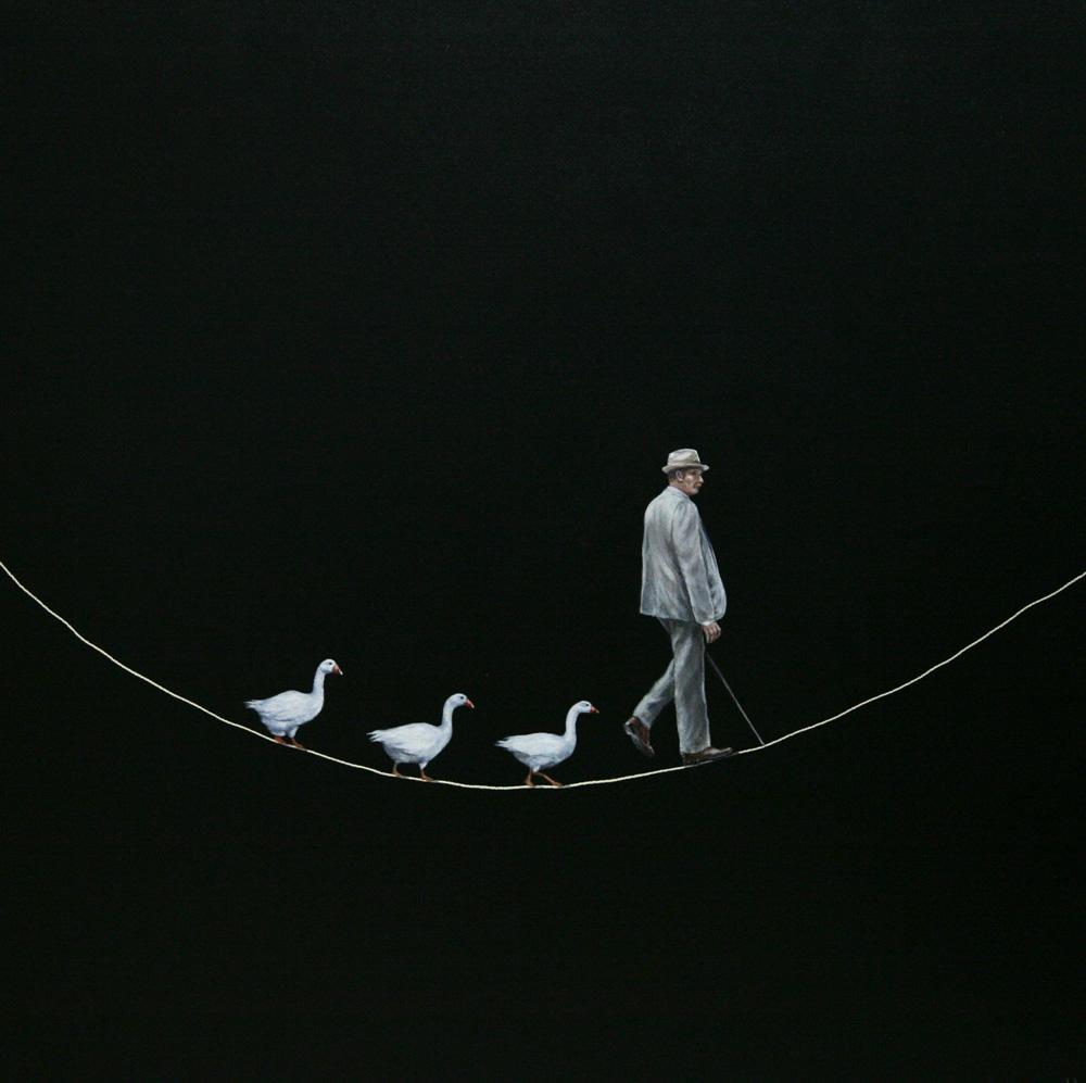 Venti Contemporanei - Paolo Di Rosa