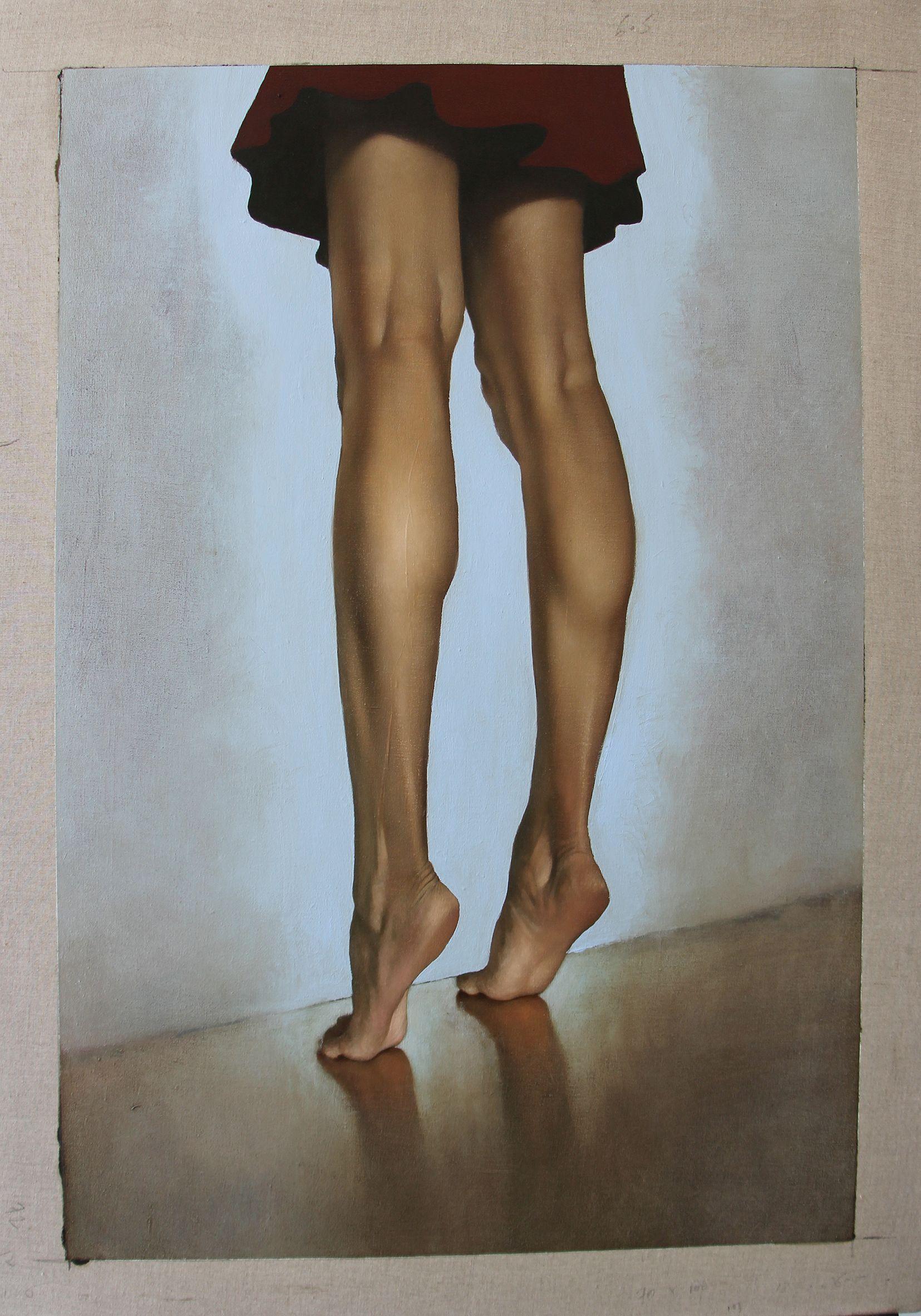 """Rane/Watson. Filling in the Blanks"" - Accesso Galleria"