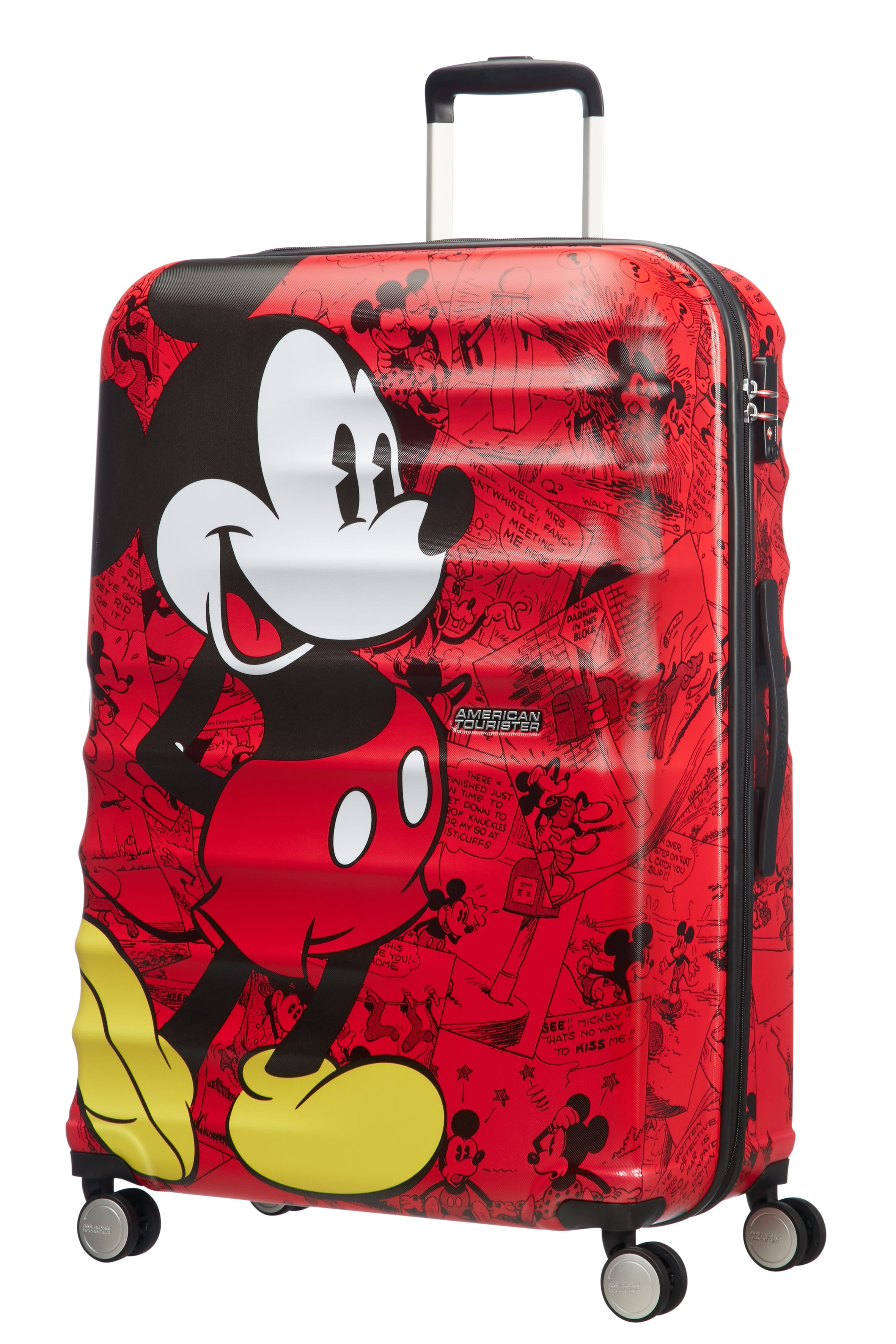Mickey the True Original - Samsonite - American Tourister
