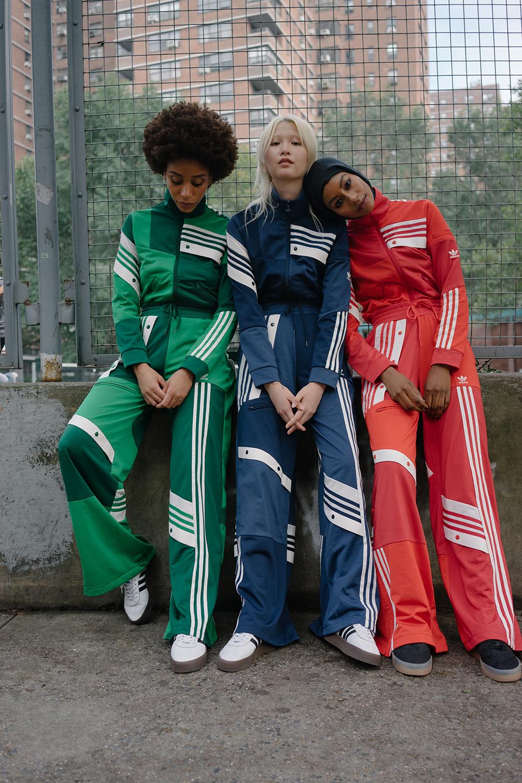 adidas Originals - Daniëlle Cathari