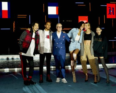 Tommy Hilfiger - Tokyo Icons