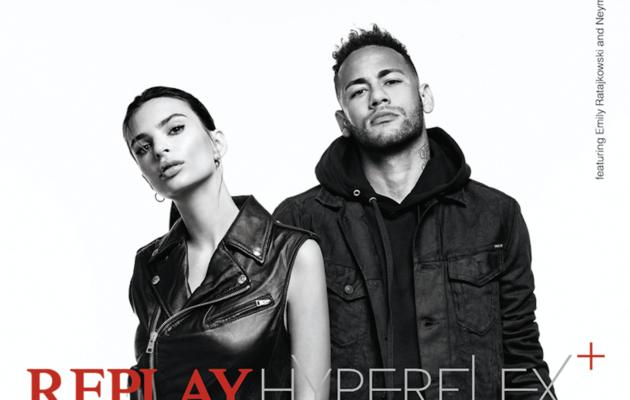Replay - Hyperflex +
