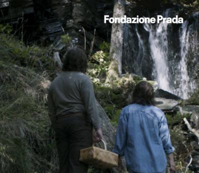 Fondazione Prada - BORDER – Creature di Confine