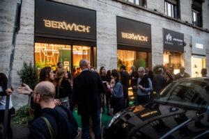 BERWICH - FLAGSHIP STORE - MILANO