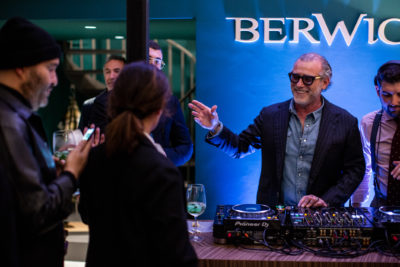 BERWICH - FLAGSHIP STORE - MILANO