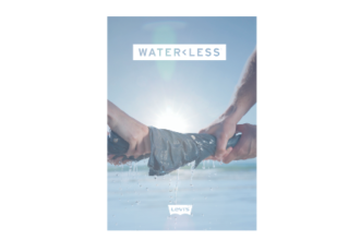 waterless - levi's