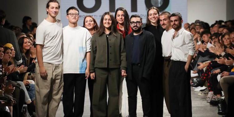 IED - FASHION GRADUATE ITALIA 2019