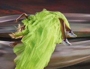 Rita Ora - DEICHMANN