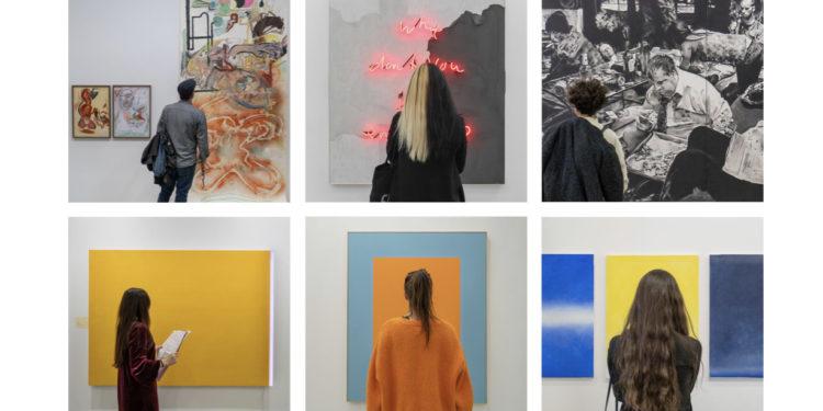 Arte Fiera - In Galleria
