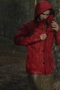 Woolrich - Gore Tex® Mountain Jacket
