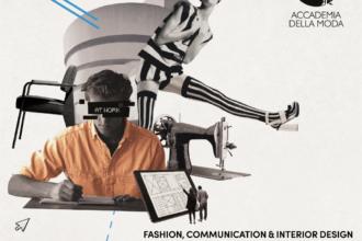 IUAD Accademia della Moda - Open Day virtuale