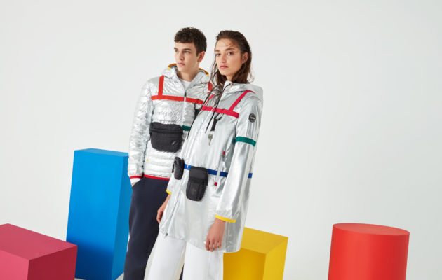 Colmar Originals - Research SS 2020