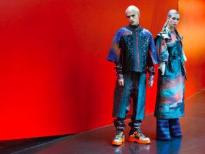Open Day Accademia Costume & Moda