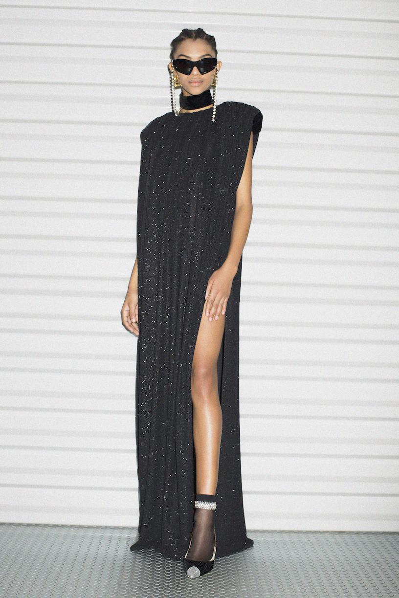 Daniele Carlotta Milano Fashion Week