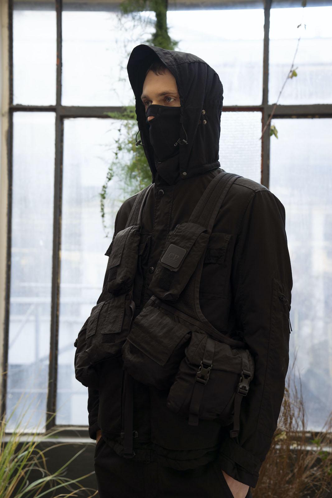 c.p. company urban protection