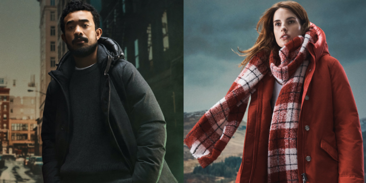 Woolrich nuova campagna