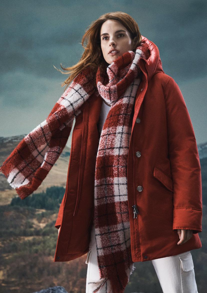 Woolrich nuova collezione