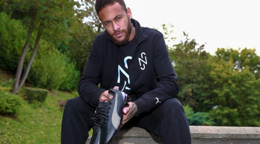 Neymar Jr Puma