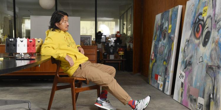 PUMA Micheal Lau