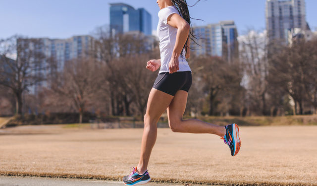 SAUCONY – ENDORPHIN COLLECTION