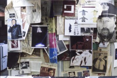 C.P. Company - Anniversary Series - Lucio Dalla