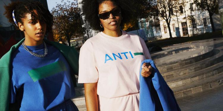 ANTI-DO-TO moda sostenibile
