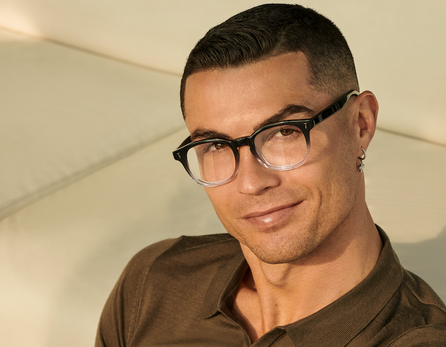 CR7 eyewear by Italia Independent